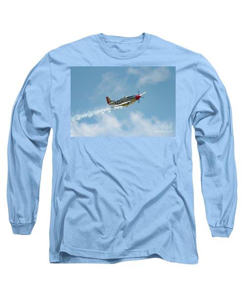 Smokin 51 Color Long Sleeve T-Shirt