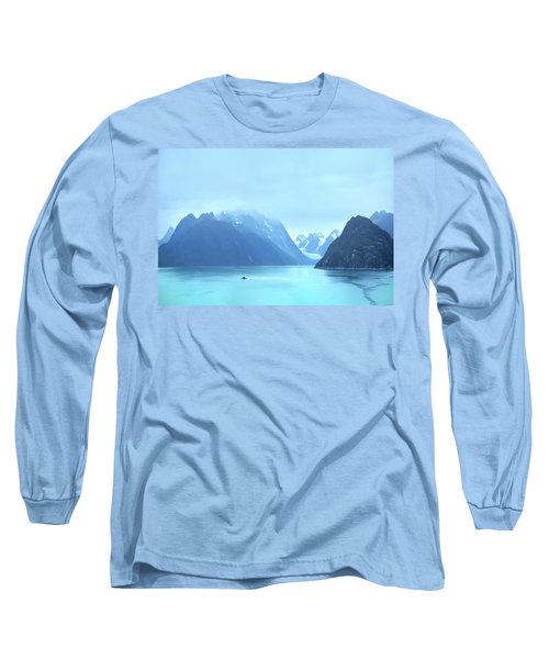 Long Sleeve T-Shirt featuring the photograph Sojourn by John Poon