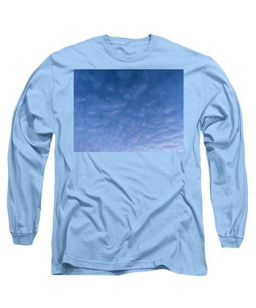 Solstice Dawn Long Sleeve T-Shirt