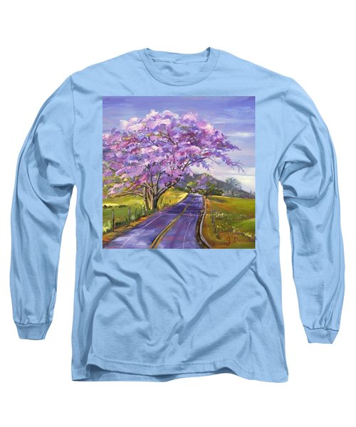Some More #hawaii Dreaming... This Long Sleeve T-Shirt