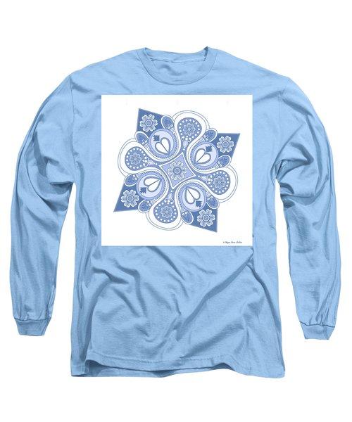 Something4 Long Sleeve T-Shirt