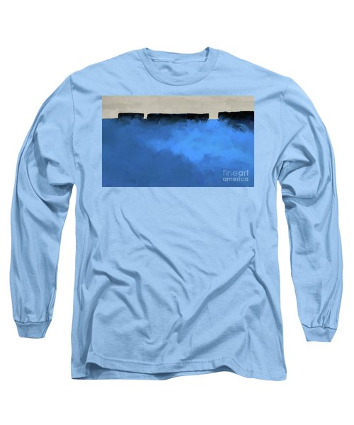 Southern Reach 2 Long Sleeve T-Shirt