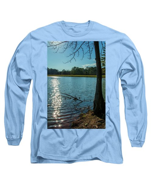 Sparkling Water Long Sleeve T-Shirt