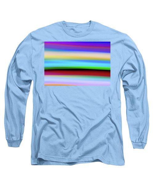 Speed Of Lights Long Sleeve T-Shirt