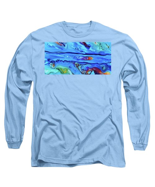 Sphyrna Long Sleeve T-Shirt