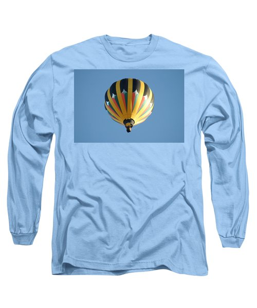 Spinning Top Long Sleeve T-Shirt