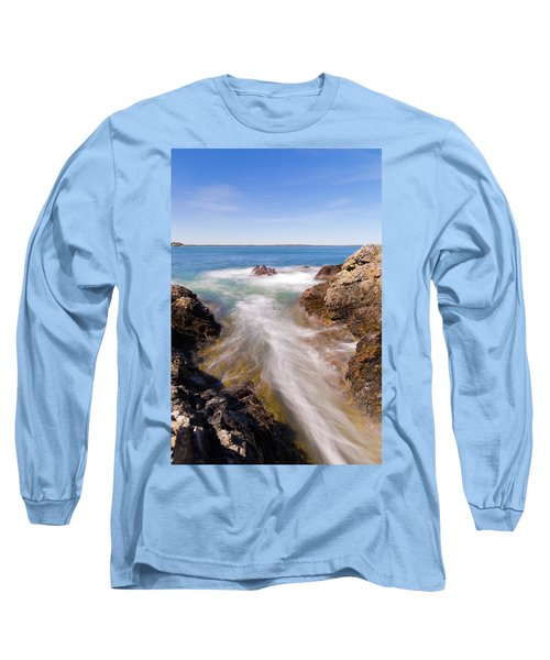 Spirit Of The Atlantic Long Sleeve T-Shirt
