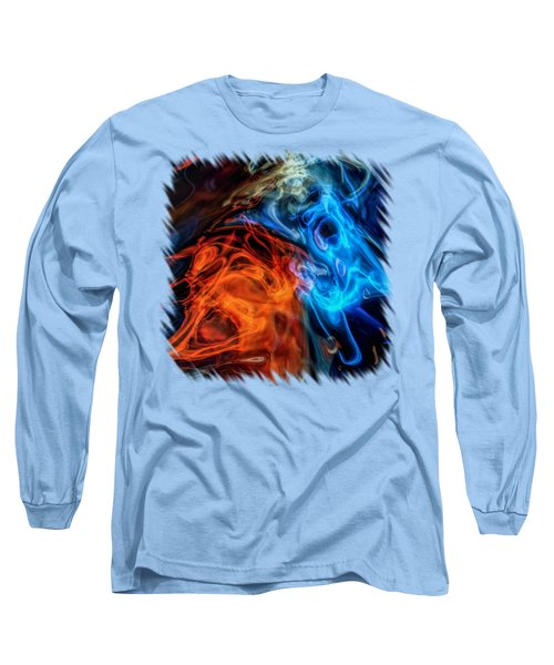 Spirits For Accessories Long Sleeve T-Shirt