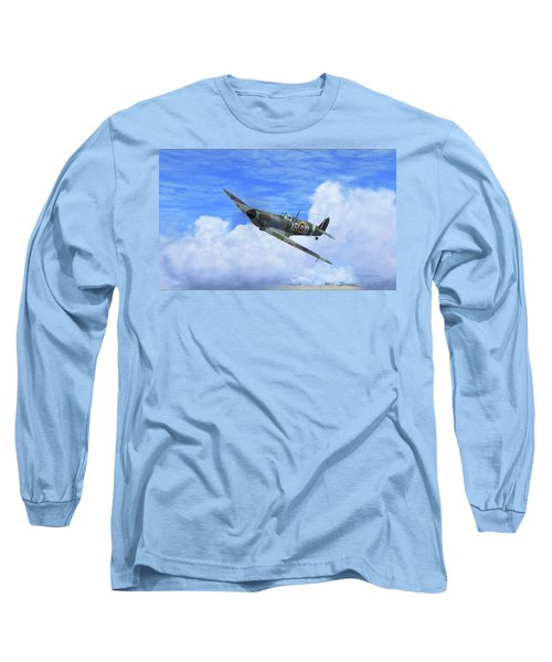 Spitfire Airborne Long Sleeve T-Shirt