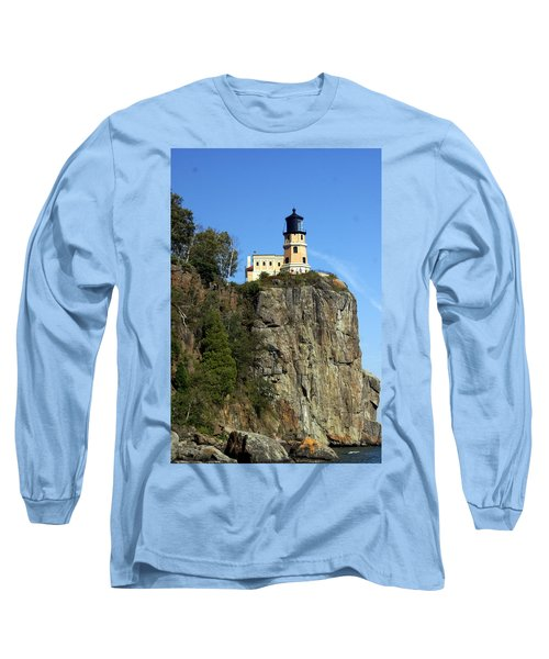 Split Rock 3 Long Sleeve T-Shirt