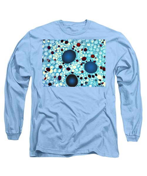 Spot On Long Sleeve T-Shirt