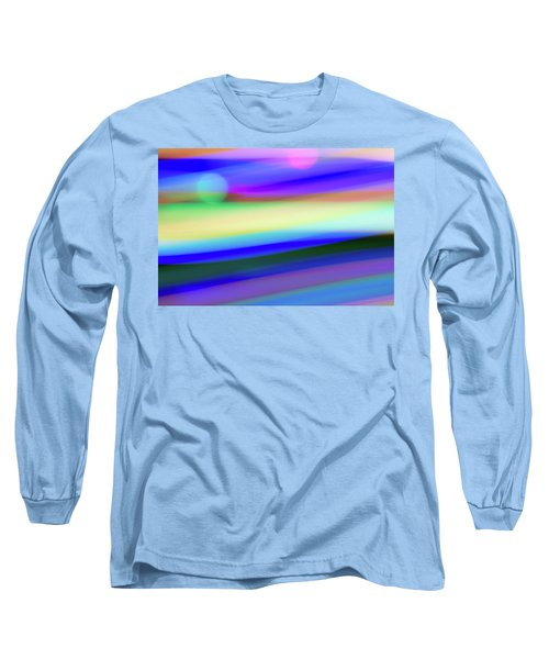 Long Sleeve T-Shirt featuring the photograph Spotlight by Shara Weber