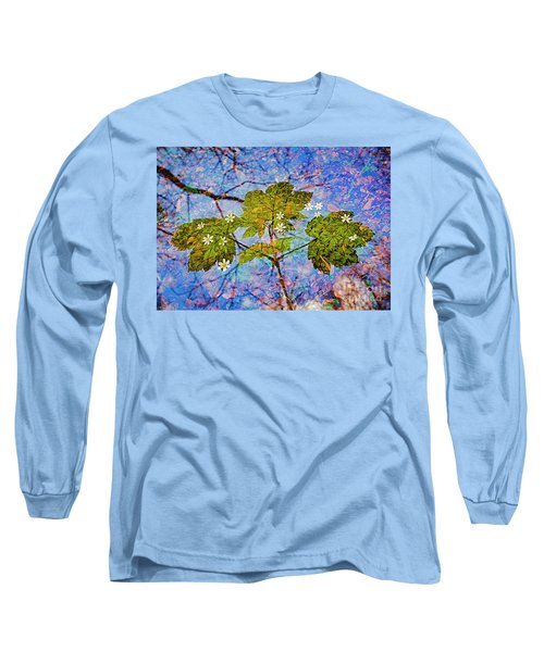 Spring Is In The Air-2 Long Sleeve T-Shirt