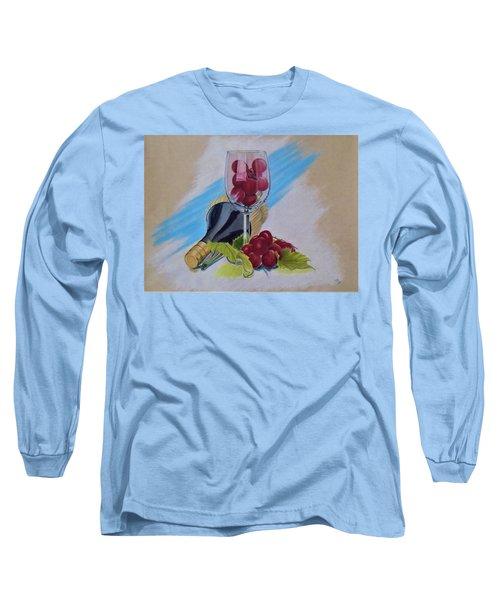 Sprits Long Sleeve T-Shirt