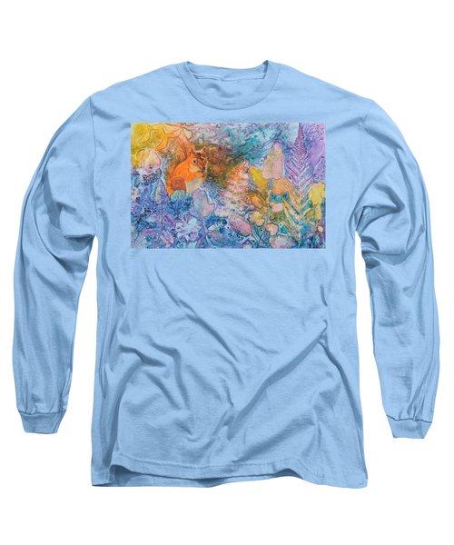 Squirrel Hollow Long Sleeve T-Shirt