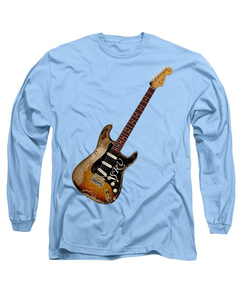 Srv Number One Long Sleeve T-Shirt