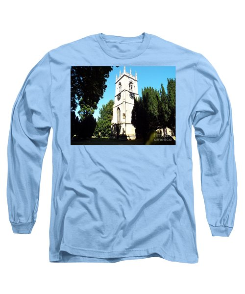 St. Michael's,rossington Long Sleeve T-Shirt