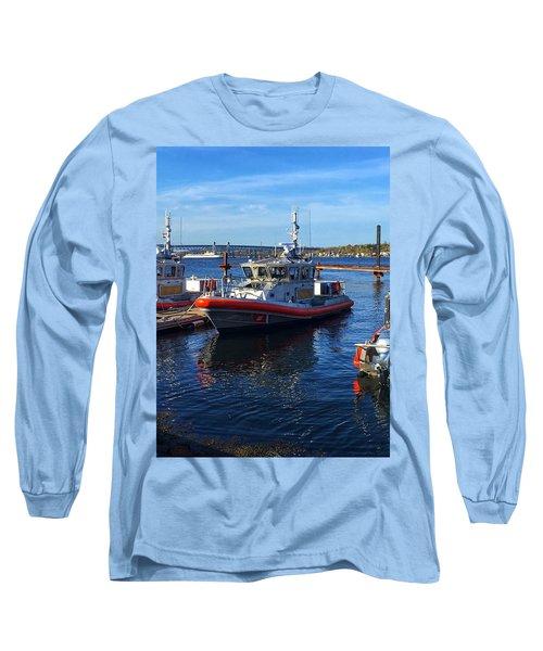 Sta. Nl Long Sleeve T-Shirt