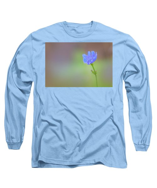 Standing In The Breeze Long Sleeve T-Shirt