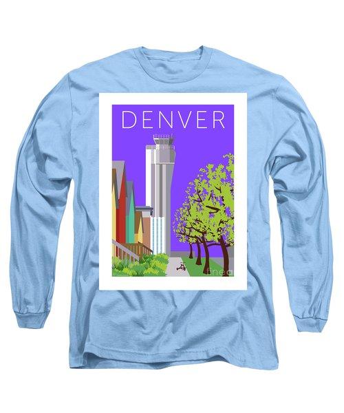 Stapleton Spring Long Sleeve T-Shirt
