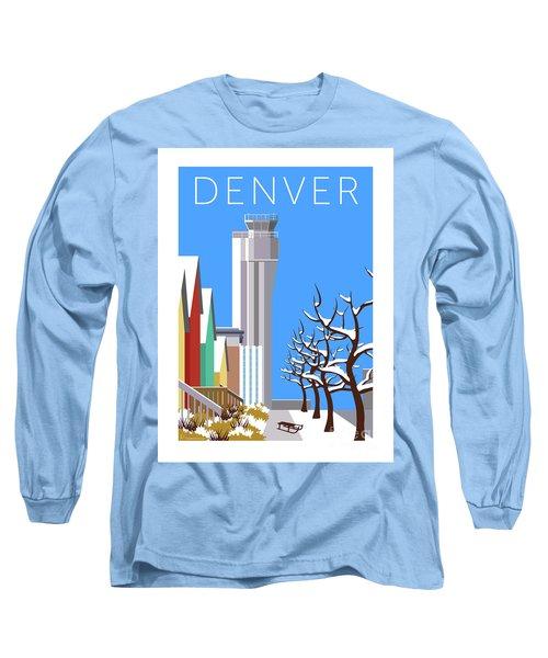 Stapleton Winter Long Sleeve T-Shirt