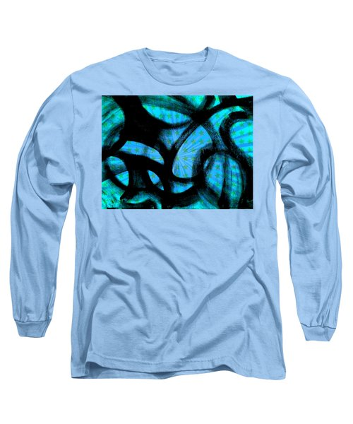 Star Soul Long Sleeve T-Shirt