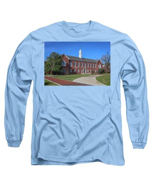 Stephens Hall 2 Long Sleeve T-Shirt