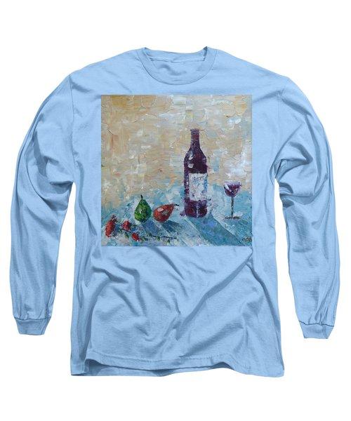 Stillife Long Sleeve T-Shirt