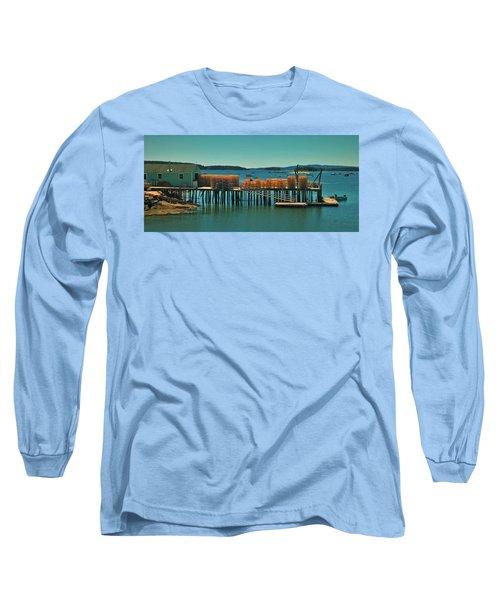 Stonington Long Sleeve T-Shirt