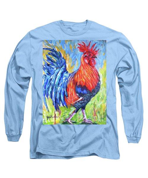 Struttin Long Sleeve T-Shirt