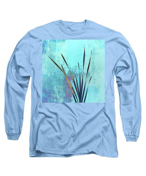 Long Sleeve T-Shirt featuring the photograph Summer Is Short 3 by Ari Salmela