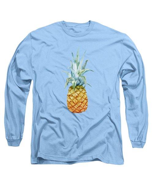 Summer Long Sleeve T-Shirt by Mark Ashkenazi