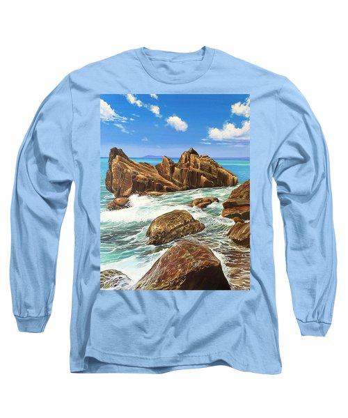Summerfling Long Sleeve T-Shirt