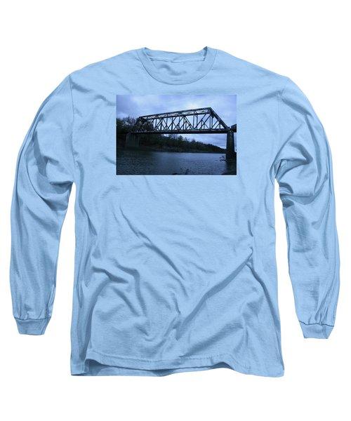 Sumner Missouri Long Sleeve T-Shirt