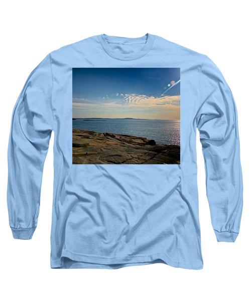 Sun Flare Long Sleeve T-Shirt