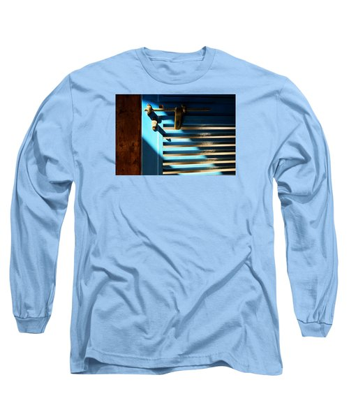 Long Sleeve T-Shirt featuring the photograph Sun Kissed by Prakash Ghai
