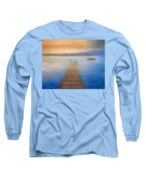 Sunken Dreams Long Sleeve T-Shirt