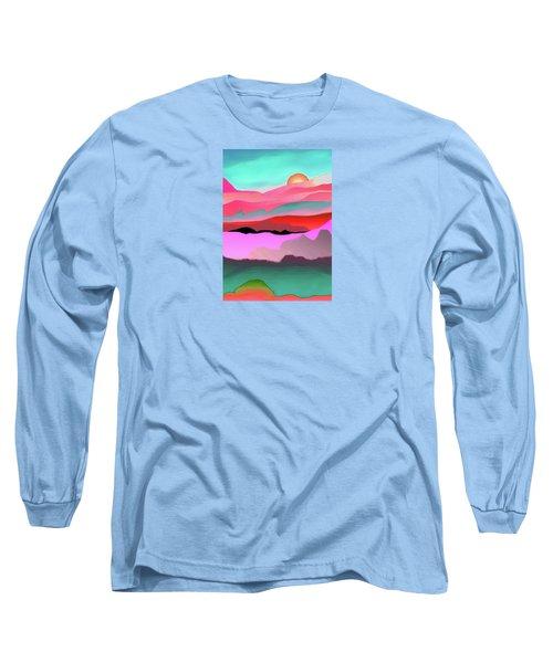 Sunland 3 Long Sleeve T-Shirt