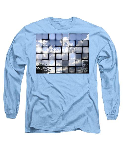 Sunny Sky Long Sleeve T-Shirt