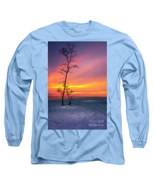 Sunset Light Long Sleeve T-Shirt