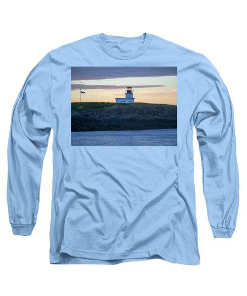 Sunset Nova Scotia  Long Sleeve T-Shirt