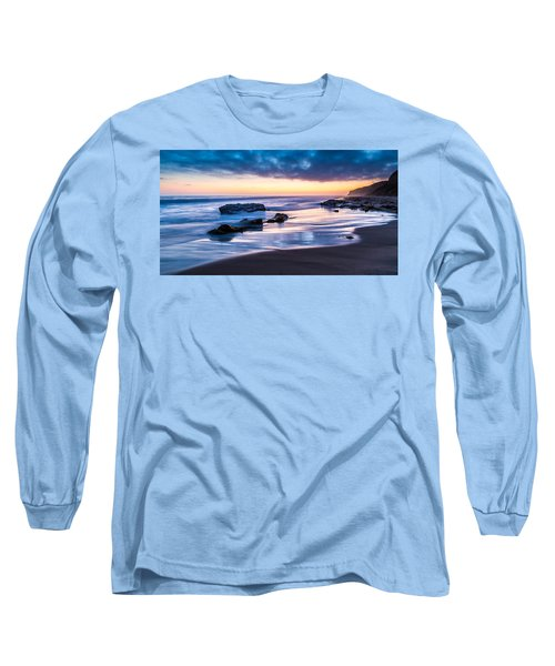 Sunset Shine Long Sleeve T-Shirt