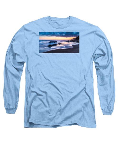 Sunset Shine Long Sleeve T-Shirt