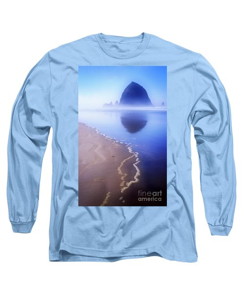 Surf Reflection Long Sleeve T-Shirt