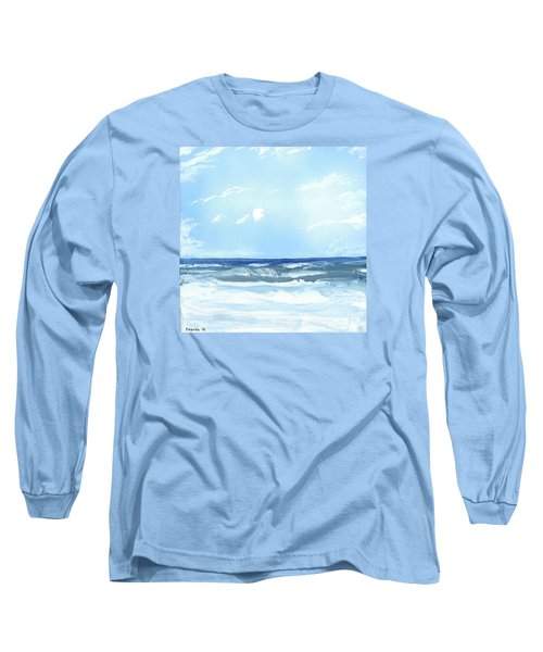 Surf's Up Long Sleeve T-Shirt