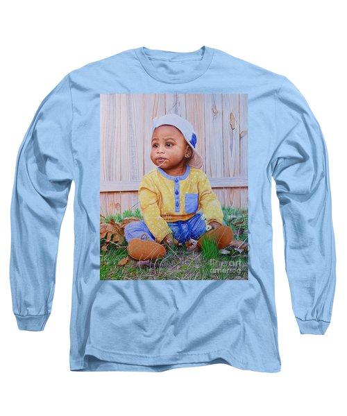 Sutton Long Sleeve T-Shirt