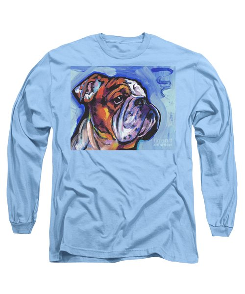Sweet Bully Long Sleeve T-Shirt