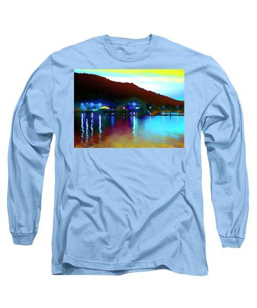 Symphony River Long Sleeve T-Shirt
