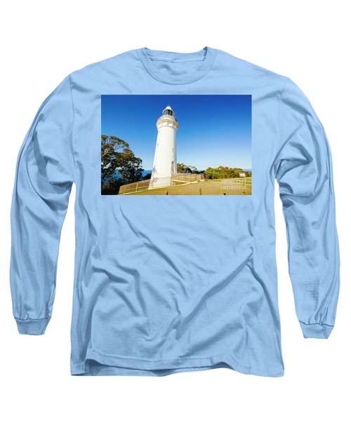 Table Cape Architecture Long Sleeve T-Shirt