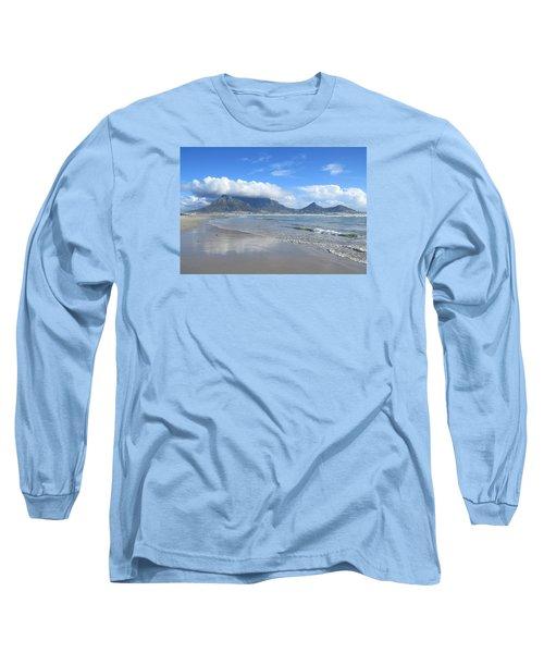 Table Mountain Long Sleeve T-Shirt